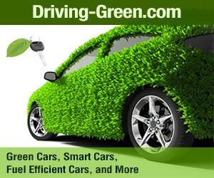 Green Cars, Smart Cars,  Fuel Efficient Cars, and More - Driving-Greenc.com