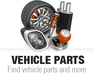 Buy Spare Parts for your Vehicle